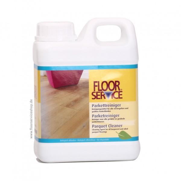 Parkett Reiniger parkettreiniger reinigung floorservice shop