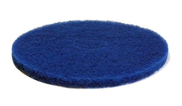 Blaues Super-Reinigungspad