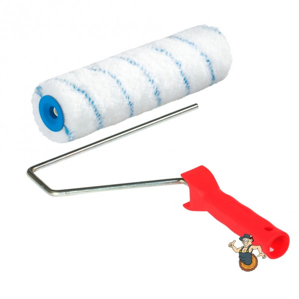 Laugenroller 25 cm mit Bügel